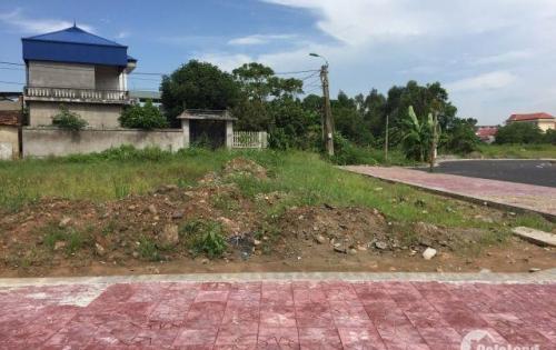 Đất 100m2 Hướng Đông Bắc gần đài phun nước trung tâm TP Vĩnh Yên