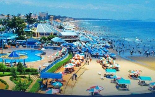 Còn 30 suất nội bộ Căn hộ biển Bãi Sau giá rẻ view cực đẹp tại Gateway Vũng Tàu. LH 0938531704