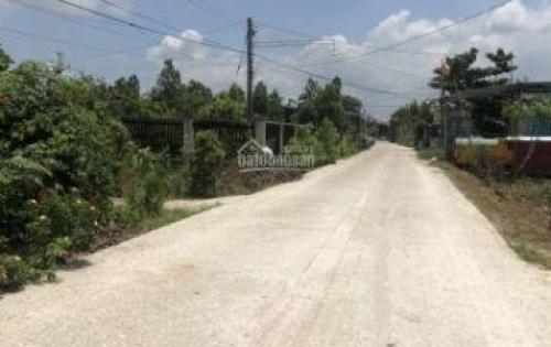 Đất mặt tiền đường Phước Bình sổ riêng thổ cư 100m2 giá 4,1tr/m2 gần chợ, ủy ban xã