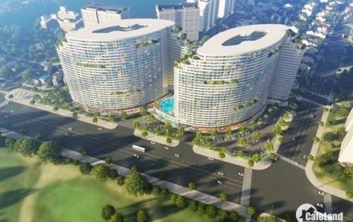 Chỉ 1 tỷ sỡ hữu ngay căn hộ Gateway Vũng Tàu