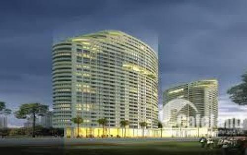 Sở hữu căn hộ 2 mặt tiền đường trung tâm thành phố Vũng Tàu cách biển chỉ 50m