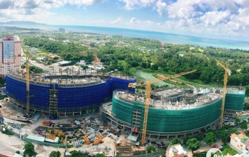 Sở hữu ngay căn hộ Gateway Vũng Tàu chỉ 1 tỷ