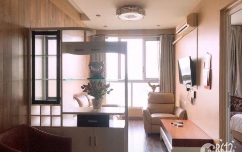Cho thuê căn hộ cao cấp trên Hồ Tây, diện tích từ 45-90m2