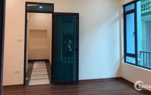 Cho thuê nhà Giảng Võ 90m2x5 tầng mặt tiền 9,5m 118tr/tháng
