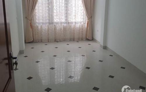 Cho thuê nhà Kim Mã 60m2x4 tầng MT 4m 40tr/tháng