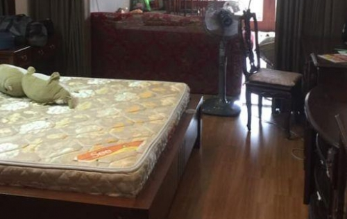 Cho thuê nhà Kim Mã 120m2x5 tầng 3PN 16tr/tháng