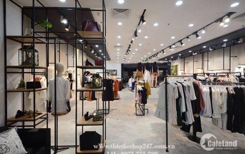 Cho thuê mặt phố thời trang Kim Mã 60m2 một sàn mặt tiền 4m CỰC ĐẸP