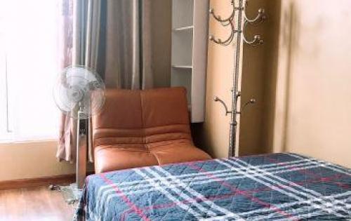 Cho thuê căn hộ cao cấp nhìn ra hồ Trúc Bạch- Ba Đình.
