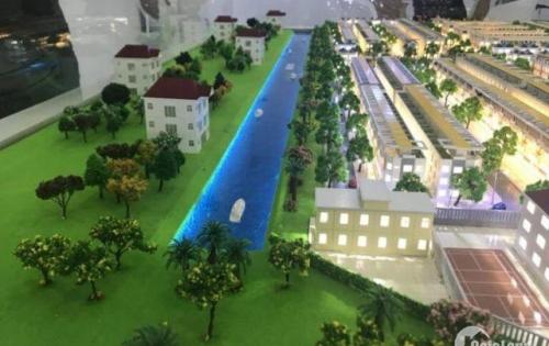 Nhận giữ chỗ dự án Lago Centro đất nền Bến Lức Long An
