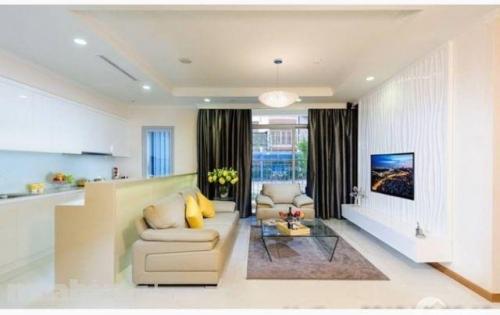 Cho thuê căn hộ Vinhomes Central Park,nội thất cơ bản, giá tốt nhất