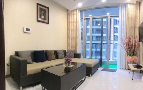 Căn hộ Vinhomes Central Park 1PN nội thất cao cấp mang đến cho bạn tất cả những gì bạn cần .LH 0967397993