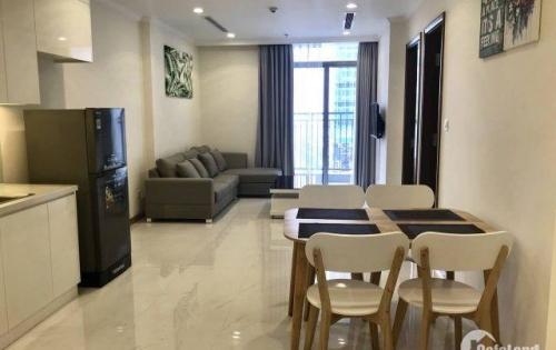 Nhà trống cần cho thuê gấp căn hộ 1PN Vinhomes giá tốt vị trí thuận lợi. LH ngay: 0931.46.77.72