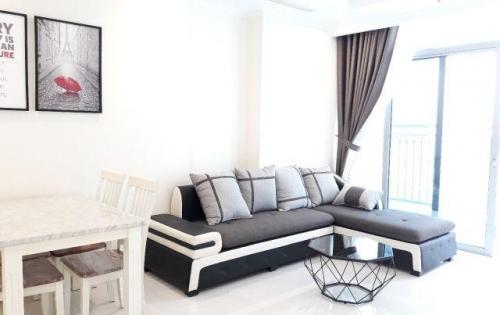 Cho thuê gấp căn hộ 2PN, 1WC FULL NTCC chỉ cần xách vali vào ở giá 22tr500 / tháng liên hệ ngay: 0931.46.7772