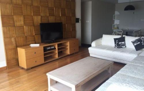 Cho thuê căn hộ Ruby2 Sài Gòn Pearl, full nội thất, dọn vào ở ngay