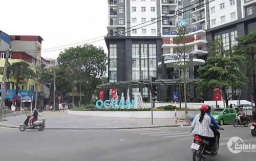 Cho thuê mặt bằng kinh doanh 317m2 tầng 1 Trung Yên Plaza