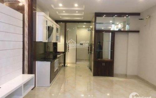 Cho thuê văn phòng tại 34, Nguyễn Văn Huyên