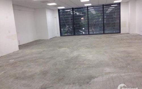 Cho thuê văn phòng 40m2 thông sàn mới đẹp giá 6tr Cầu giấy