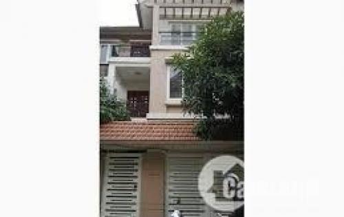 Cho thuê biệt thự 4 tầng sân vườn mặt ngõ 535 Nguyễn Khang, Cầu Giấy, giá 20 tr/ tháng