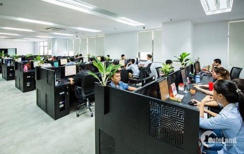 Giá cực sốc với sàn văn phòng cao cấp tại trung tâm quận Cầu Giấy