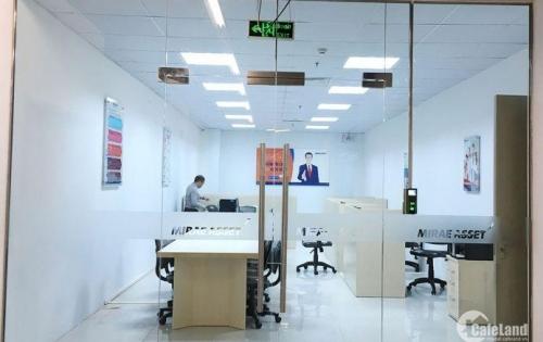 Văn phòng 120m2 trung tâm mặt phố Nguyễn Văn Huyên cực đẹp, cực hot