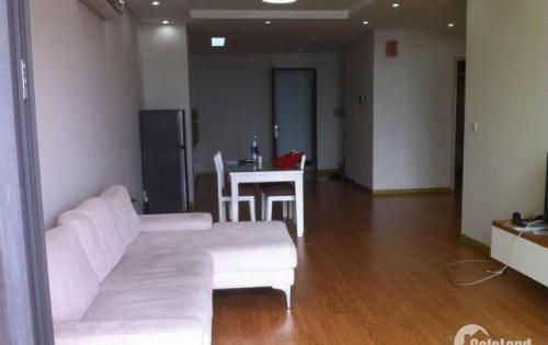 Cho thuê căn hộ CC Hà Đô Park view, full nội thất, giá rẻ