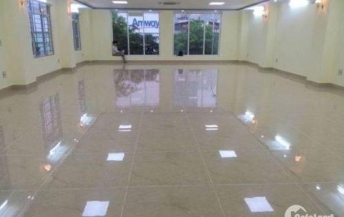 Cho thuê văn phòng 85m2 Nguyễn Văn Huyên, Cầu Giấy