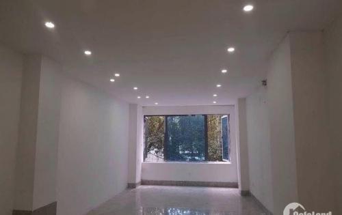 Cần cho thuê gấp văn phòng đẹp giá rẻ 85m2 thông sàn Nghĩa Đô Cầu giấy