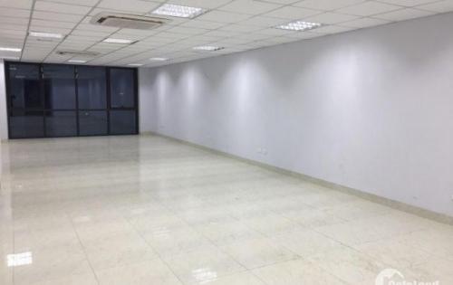 Tặng 2 tháng dịch vụ khi thuê văn phòng 100m2 Cầu Giấy, Hà Nội