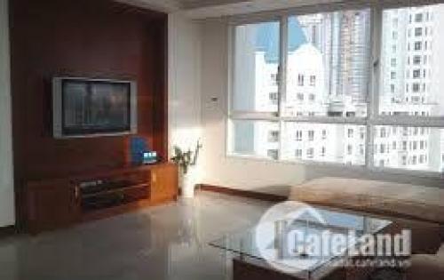 Cho thuê căn hộ 130m2 tòa N04B2 KĐT mới dịch vọng, nhìn công Viên Cầu giấy giá 13 tr/tháng