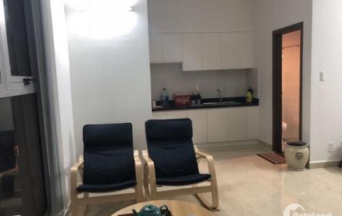 Cho thuê nhà MP Mạc Thái Tổ 55m2x5 tầng 40tr/tháng