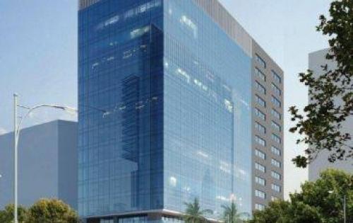 MPRO-OFFICE Cho thuê Văn phòng trọn gói chuyên nghiệp tầng 8 Tòa Detech II, 107 Nguyễn Phong Sắc, 8,5 triệu, LH 0869872222