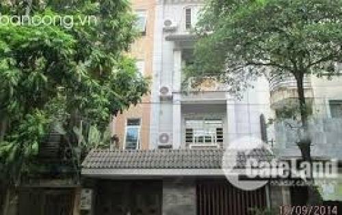 Cho thuê nhà liền kề phố Trung Hòa , Cầu giấy dt 85m2 , 5 tầng , có thang máy giá 42 tr/ tháng