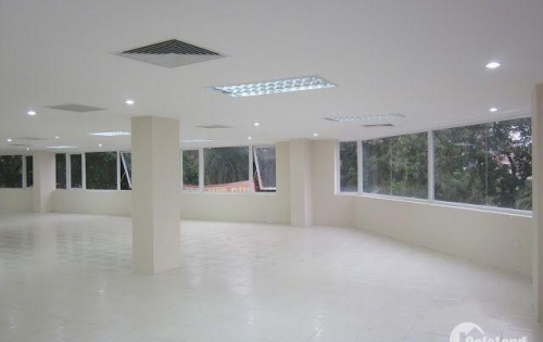 Tôi còn tầng 5 tòa nhà văn phòng tại đường Trần Thái Tông cần cho thuê.