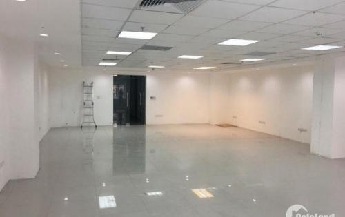 Cho thuê gấp văn phòng giá rẻ tại Quận Cầu Giấy , Hà Nội diện tích 100m2 giá 20 triệu/ tháng