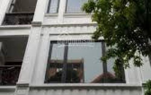 Cho thuê nhà liền kề kđt Trung Yên dt 85m2, 5 tầng có thang máy giá 42 tr/ tháng