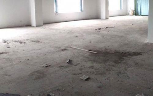 Cho thuê sàn 350m2 tại Đê La Thành 45tr/tháng