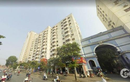 Cho thuê sàn trung tâm thương mại khu vực Phạm Ngọc Thạch
