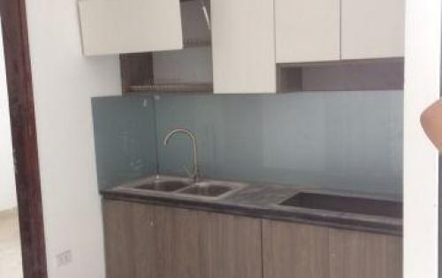 Cho thuê chung cư mini Nguyễn chí thanh 46m - 2 ngủ, full nội thất
