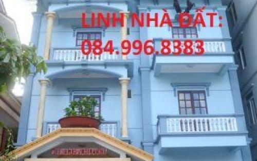 Cho thuê nhà mặt phố Hàng Cháo, quận Đống Đa, DT 100m, 6 tầng, Giá 44 triệu. Riêng biệt