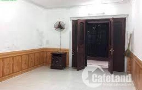 Cho thuê nhà ở tại An Đào B – Trâu Qùy – Gia Lâm