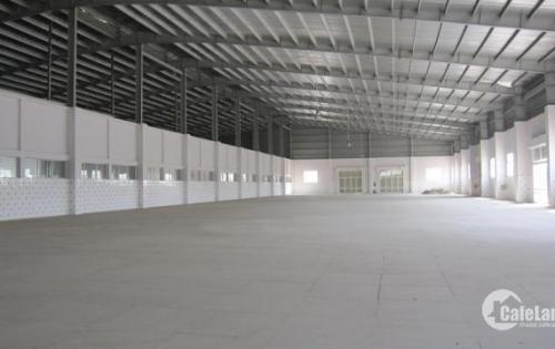 Cần cho thuê gấp kho xưởng tại Mai Phúc, Long Biên...