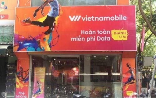 Cần cho thuê nhà mặt phố SIÊU HOT Trần Phú 35m, MT 5.5m.