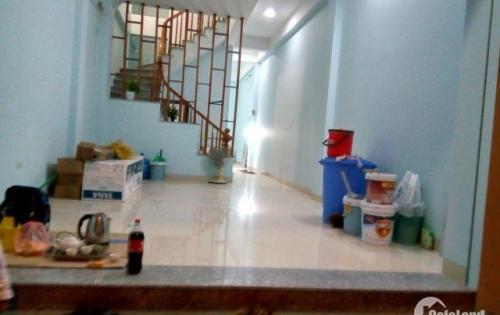 Cho thuê cửa hàng mới 100% DT 50 m2 mặt tiền 4 m PHỐ TÔ HIỆU Q.Hà Đông Hà Nội