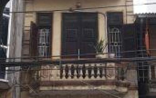 Cho thuê nhà mặt phố 302 phố Vọng (cho thuê dài hạn)