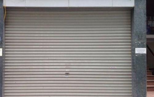 Nhà mặt phố KD: 55m2 x 5 tầng, khu Lê trọng Tấn – Thanh Xuân. Giá 25tr