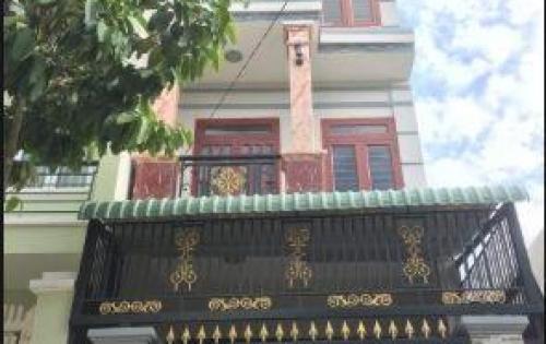 Cho thuê nhà Phố Huế 96m2x3,5 tầng 90tr/tháng