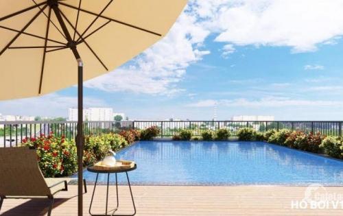 Cho thuê căn hộ Cao cấp quận Hải Châu - FULL nội thất nhà mới 100%