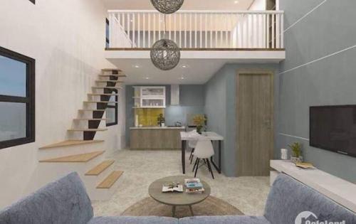 Căn hộ 8 tầng view 3 hướng ngay trung tâm TP giá rẻ đầu tư hoặc ở