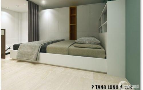 Cho thuê căn hộ gia đình hạng sang 2 PN giá rẻ nhất Thành phố Đà nẵng ( có thời hạn ).