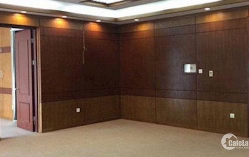 Văn phòng tại Trần Hưng Đạo, Hoàn Kiếm  cho thuê giá tốt